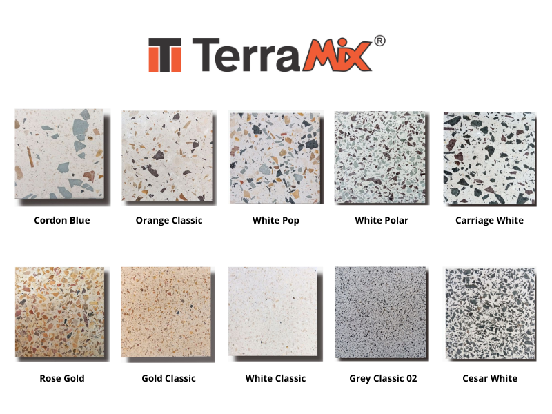 List-Terramix-Products